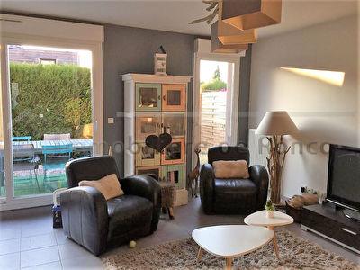 Immobilier roncq a louer locati maison roncq 59223 4 pi ce s m2 - Garage a louer tourcoing ...